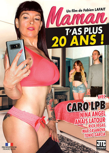 Maman T'as Plus 20 Ans (2019)