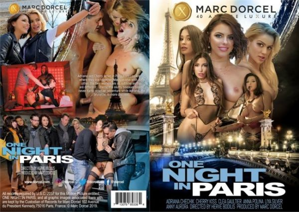 One Night In Paris Free