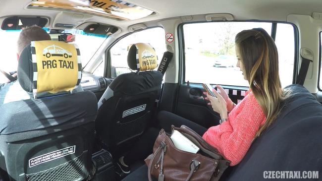 Amateurs – Czech Taxi 35 (CzechCasting.com/Czechav.com/2019/HD1080p)