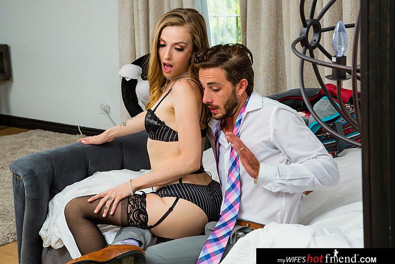 Karla Kush Fucks her best friends husband (naughtyamerica.com/2019/HD)