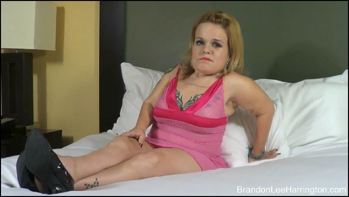 Brandon Lee Harrington – Just an interview Magical panty remover episode 2 Lil Stella (iwantclips.com)