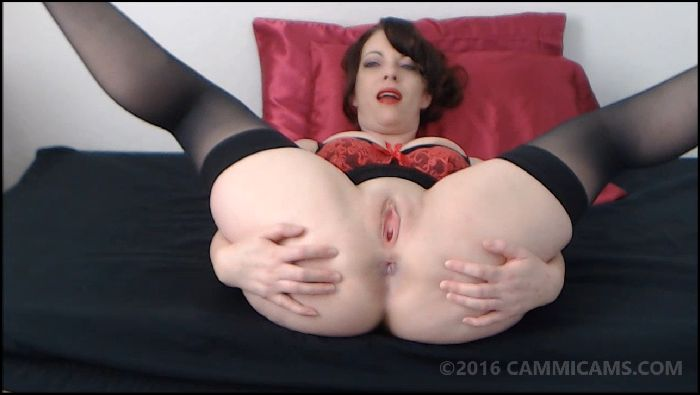 CammiCams - CammiCams HD Video 310 Me Jack and the Wand Preview