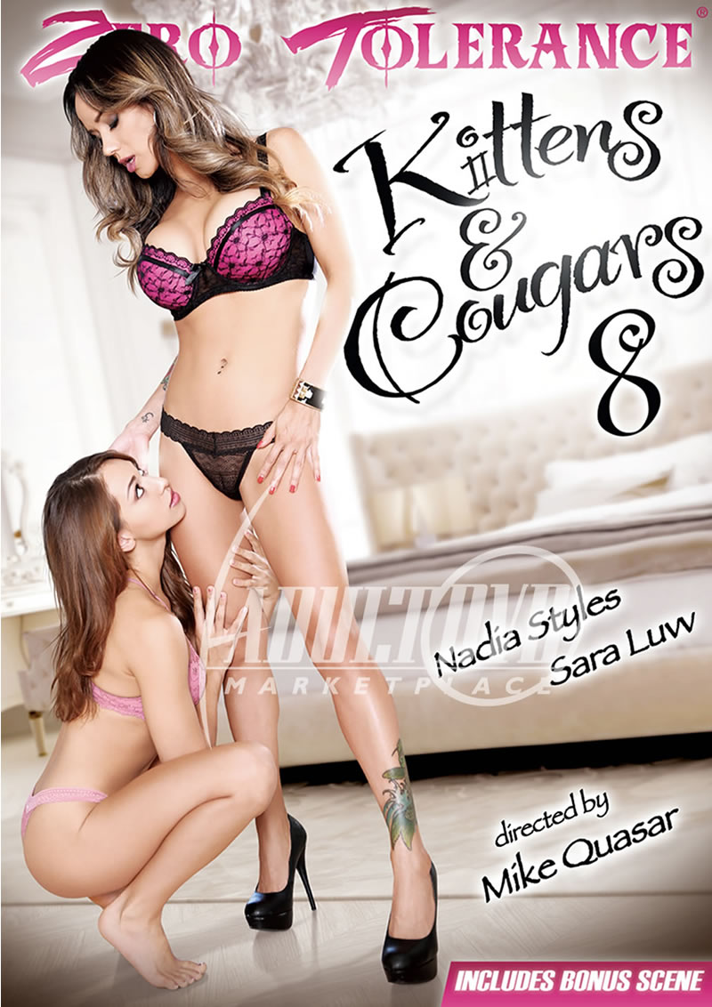 Kittens And Cougars 8 (2019)