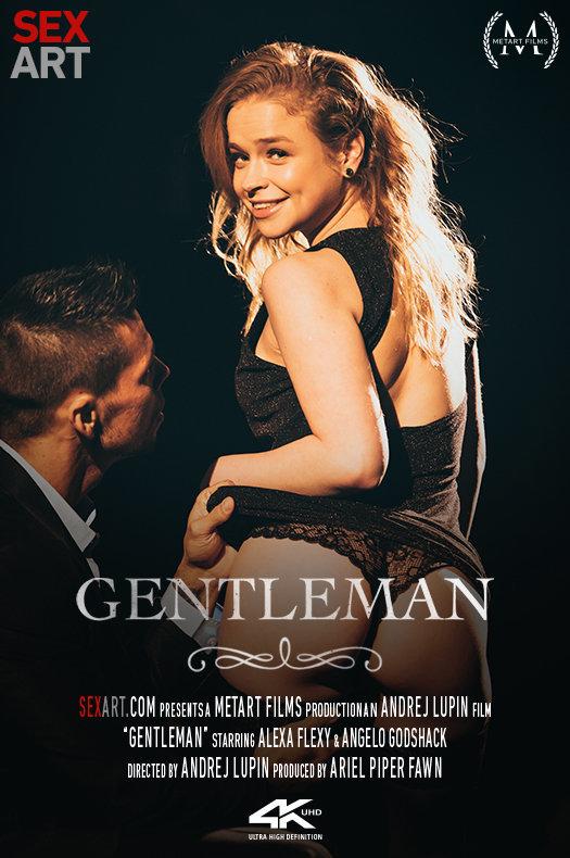 SexArt – Alexa Flexy – Gentleman
