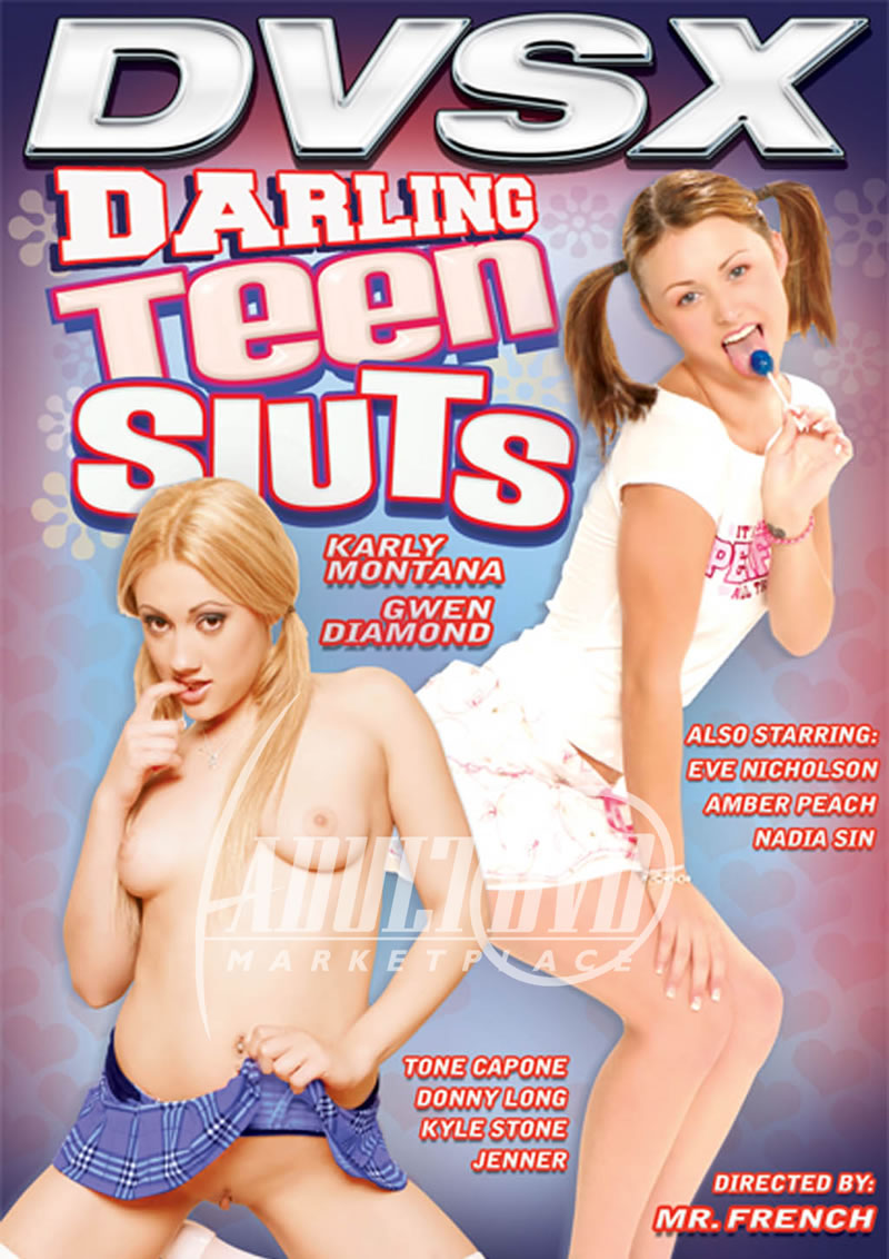 Darling Teen Sluts 1