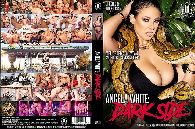 Angela White Dark Side (2019)