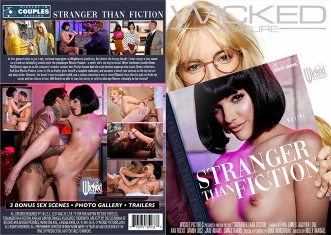 Stranger Than Fiction (2019)
