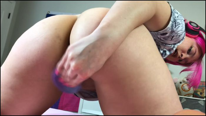 lil daisy may gamer girl fucks herself with tentacle 2019 02 05 vHtKD7 Preview
