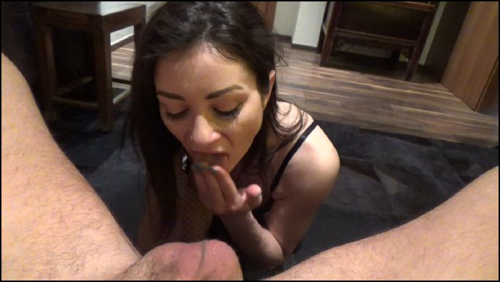 ValentinaBiancox - Pov sex and ass licking Preview