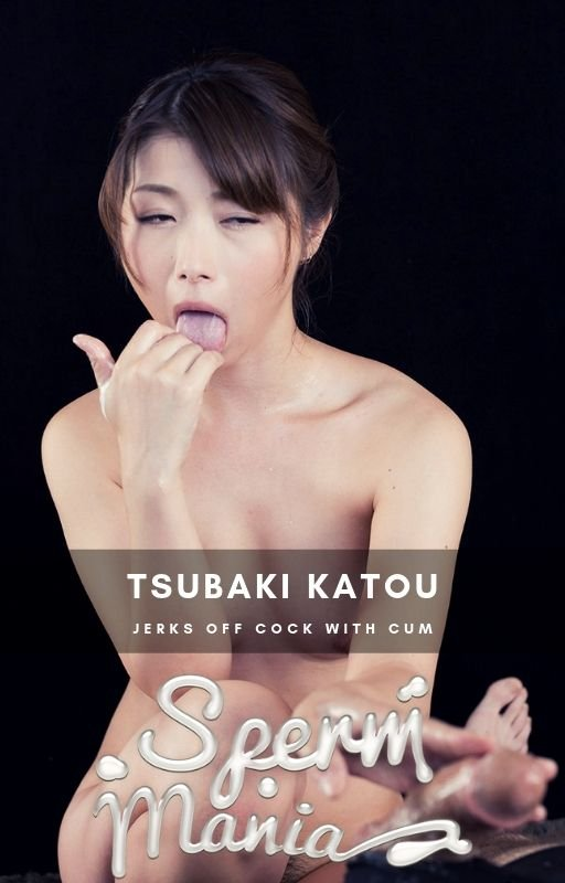 Tsubakikatou – Sperm Fetish (Spermmania.com/2019/HD1080p)