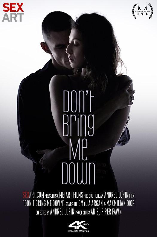 Emylia Argan – Dont Bring Me Down (SexArt/2019/HD1080p)