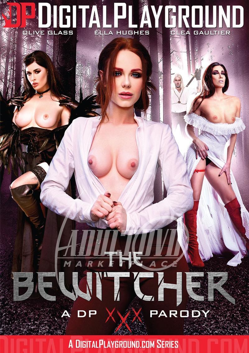 The Bewitcher A DP XXX Parody