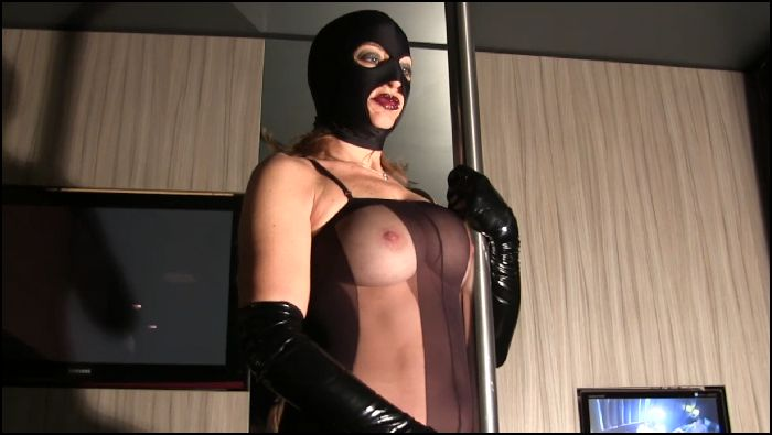 worldofmasha cam show in leather outfit Preview