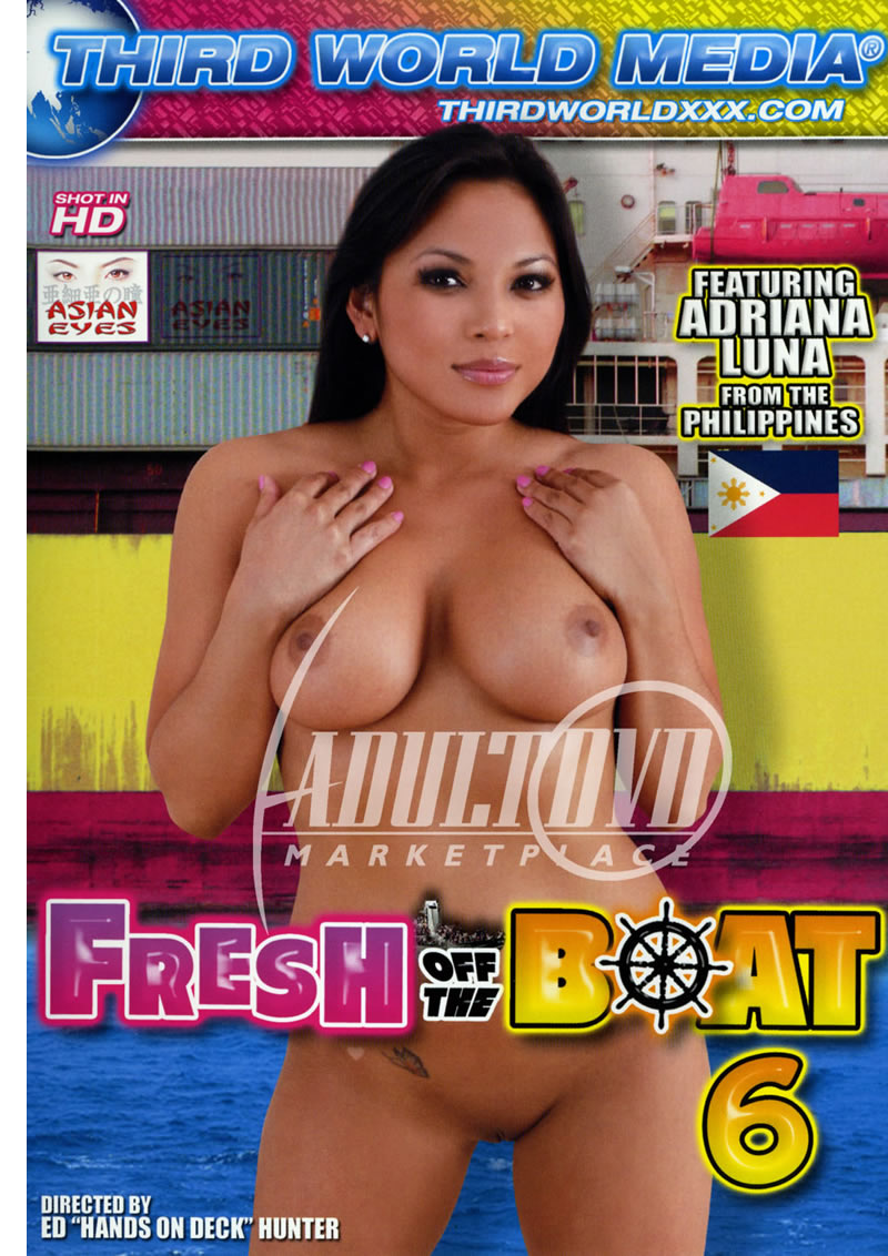 Fresh Off The Boat 6