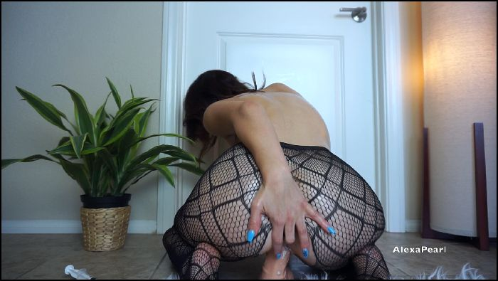 MissAlexaPearl – Creamy For You – manyvids