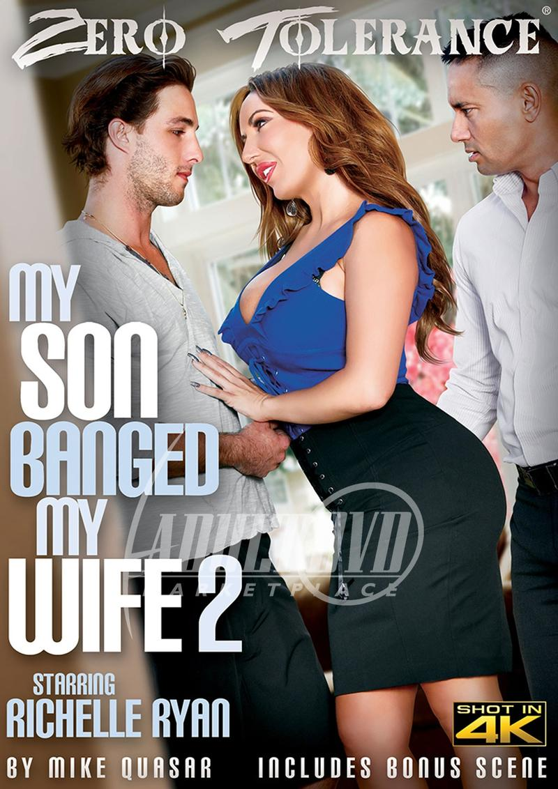 My Son Banged My Wife 2