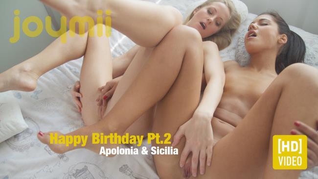 Apolonia, Sicilia – Happy Birthday Pt  2 (Joymii.com 2019 HD1080p)