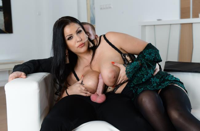 Anissa Jolie – Two In One (DPFanatics.com 21Sextury.com 2019 HD)
