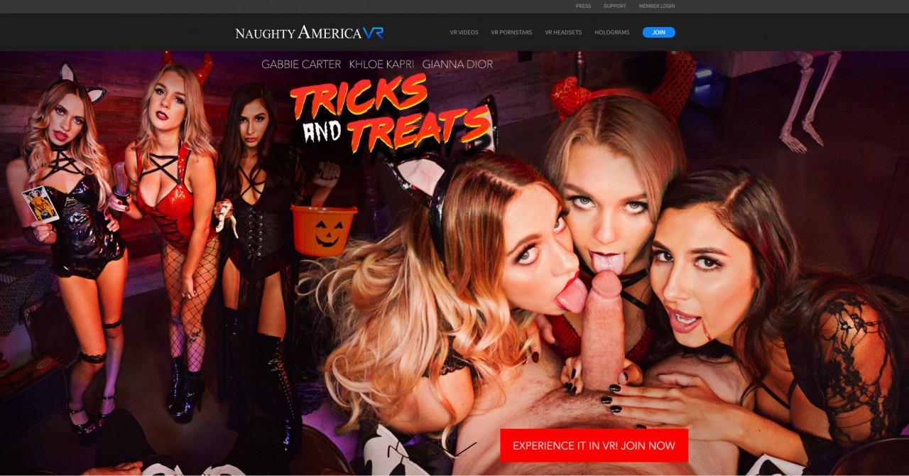 NaughtyAmerica 2019-09 720p - Megapack