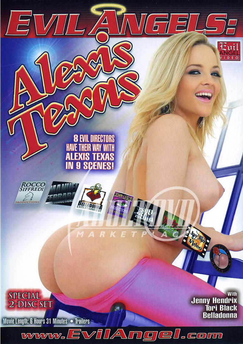 Evil Angels Alexis Texas