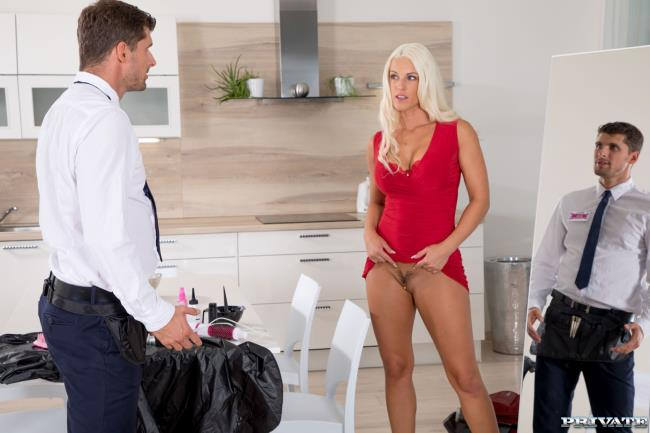Blanche Bladburry – Blanche Bladburry takes hardcore anal from the hairdresser (AnalIntroductions.com Private.com 2019 HD1080p)