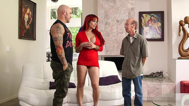 Alyssa Lynn – Husband Wants To Watch His Wife Get Her Pussy Trained (Ztod.com 2019 HD1080p)