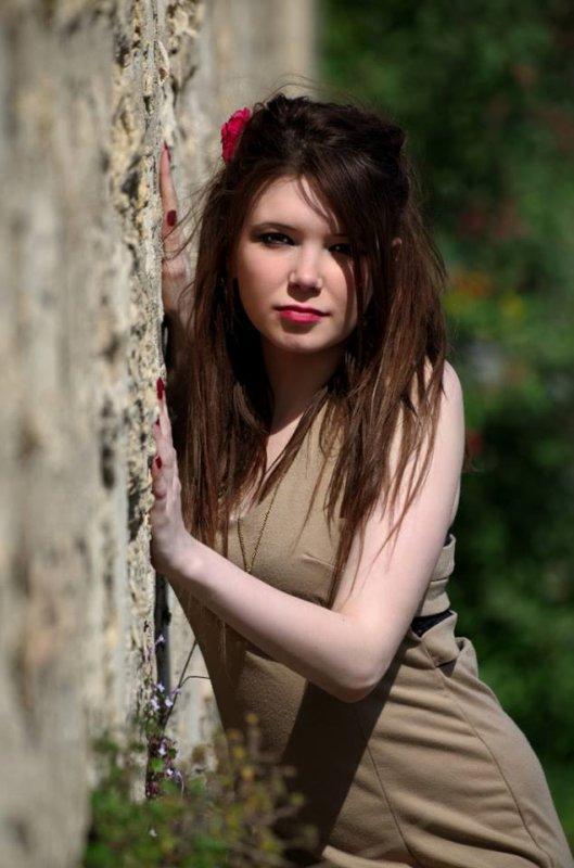 Angela Kiss – Casting (French-bukkake.com 2019 HD)