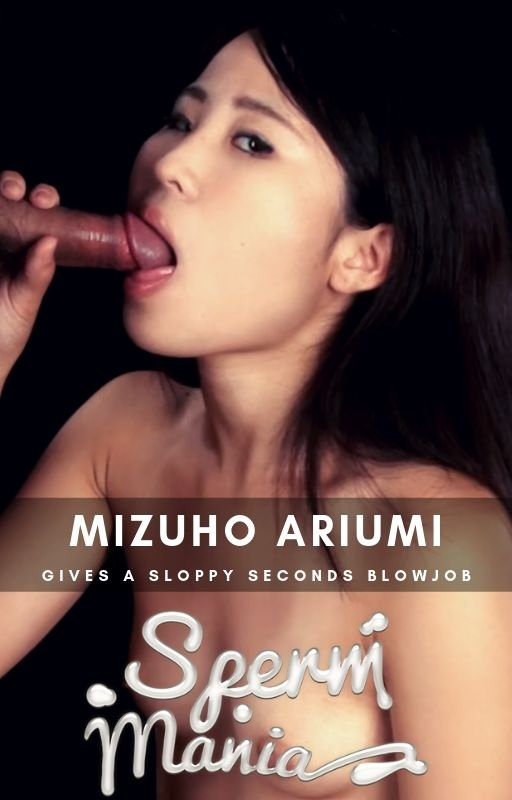 Mizuhoariumi – Sperm Fetish (Spermmania.com 2019 HD1080p)