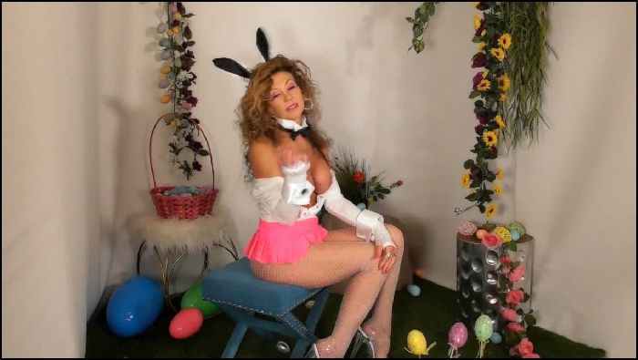 xtasy girl sexy easter bunny gets nude 2019 11 10 ss1K7e Preview