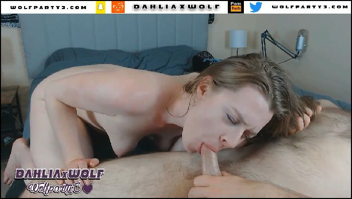 dahliaxwolf missionary bj hardcore cowgirl preview 2019 11 10 q116tx Preview