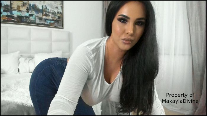 makayla divine blue jean ass worship joi 2019 11 10 PXB1h0 Preview