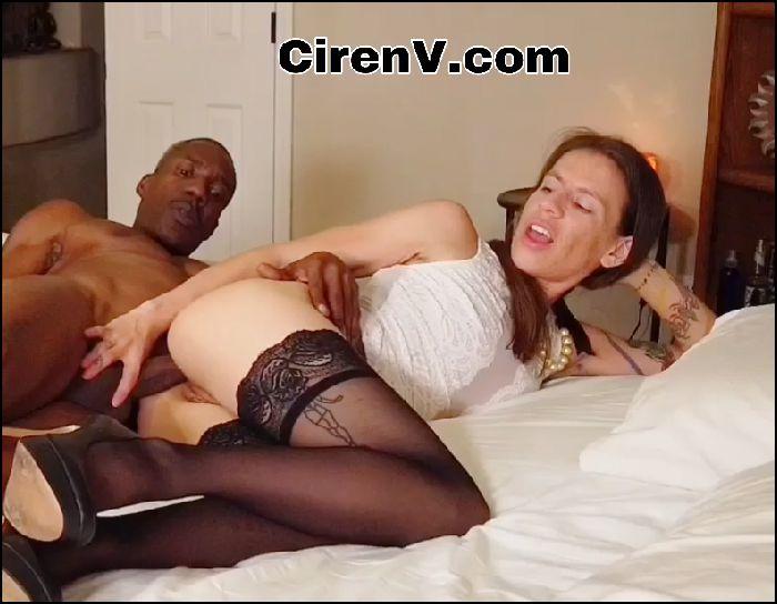 Ciren Verde – BBC Cuckold Anal – manyvids