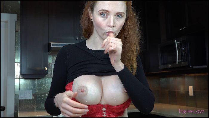 hayleelove thirsty for some milk 2019 11 10 RHOJ6L Preview