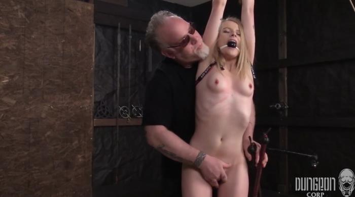 Paris White – Rough BDSM 1 SocietySM DungeonCorp 2019 HD1080p