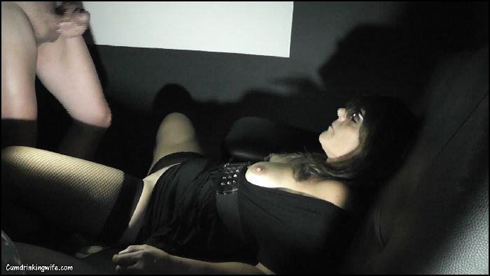 gangbangwife creampie gangbang at the adult theater 2 2019 11 19 3wPis5 Preview