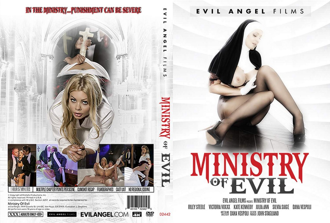 Ministry of Evil 2019