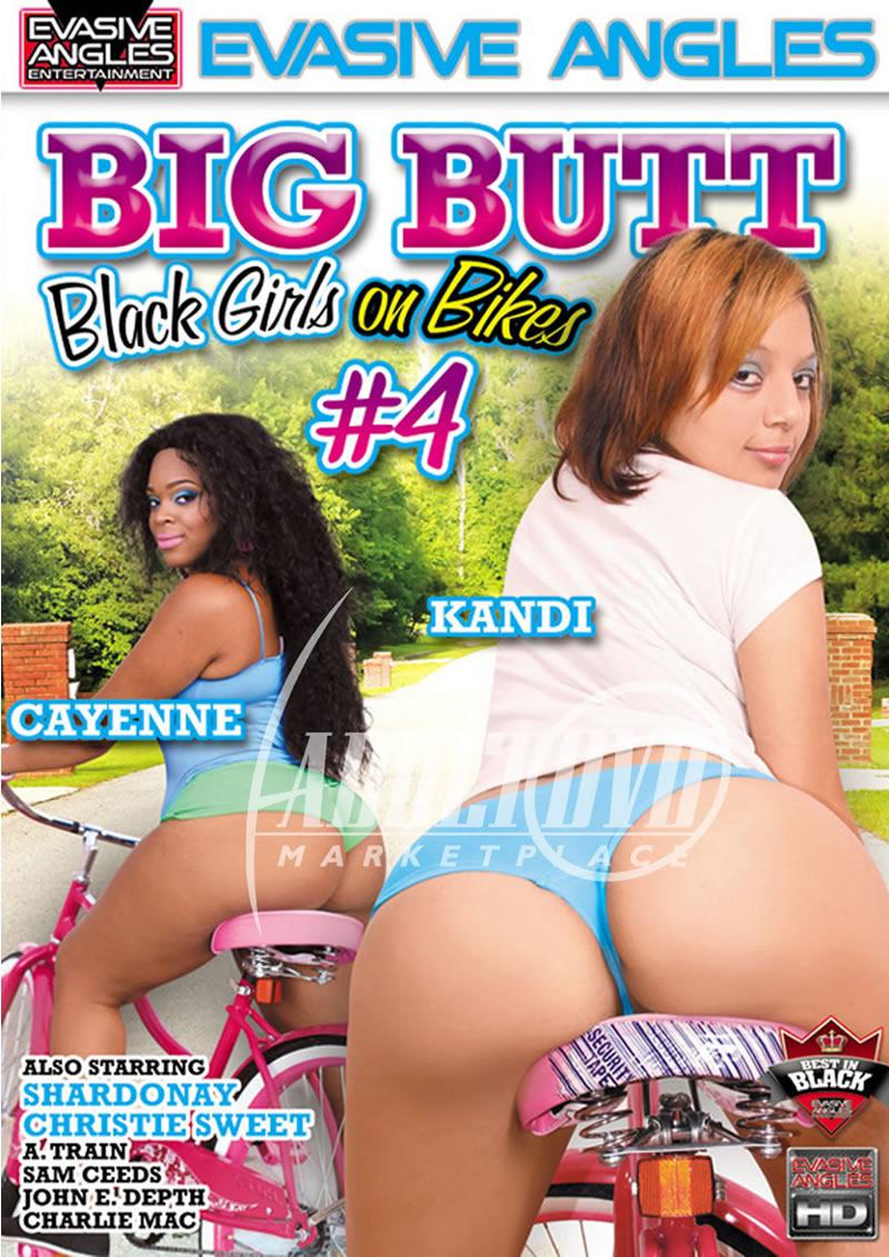 senegal women big butt