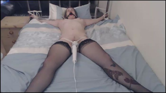 madisonstuartx tied gagged and made to cum 2017 11 16 A2WfyM Preview