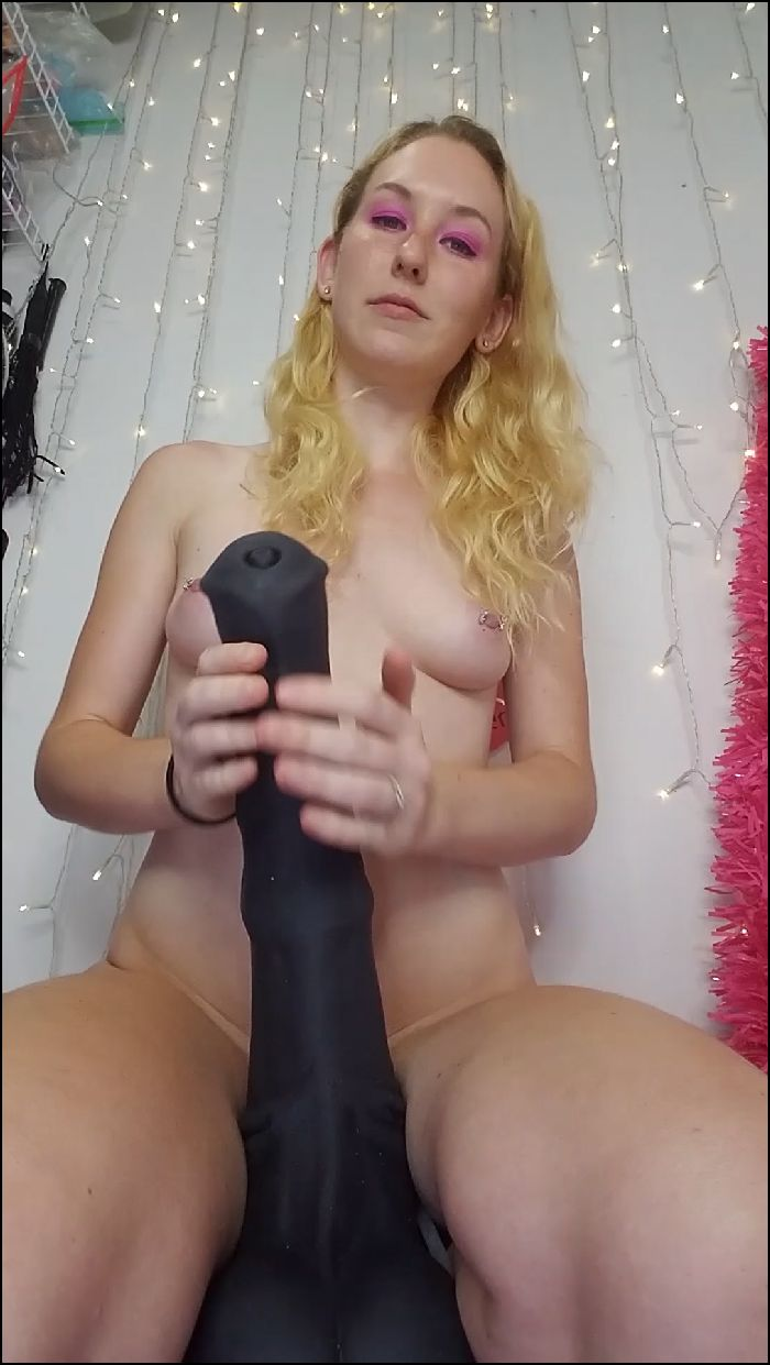 brooke1993 mv awards vid 7 xl horse cock and wand 2019 11 24 K3GDgY Preview