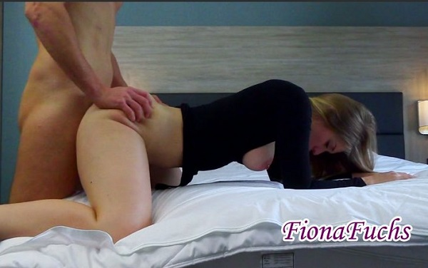 Fiona Fuchs Anal