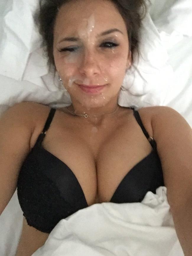 Mariah Leonne – 4x Slow Mo Messy Facial Cumshots Vol 4 (ManyVids.com 2019 HD1080p)