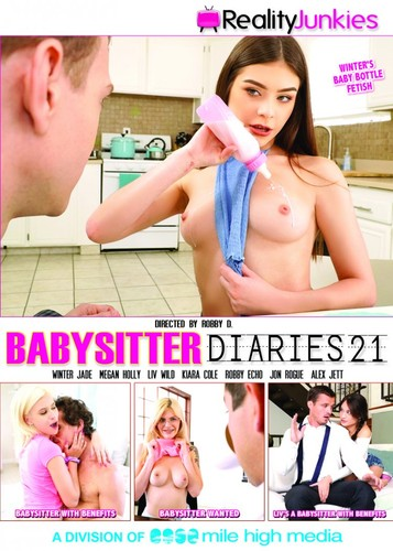 Babysitter Diaries 21