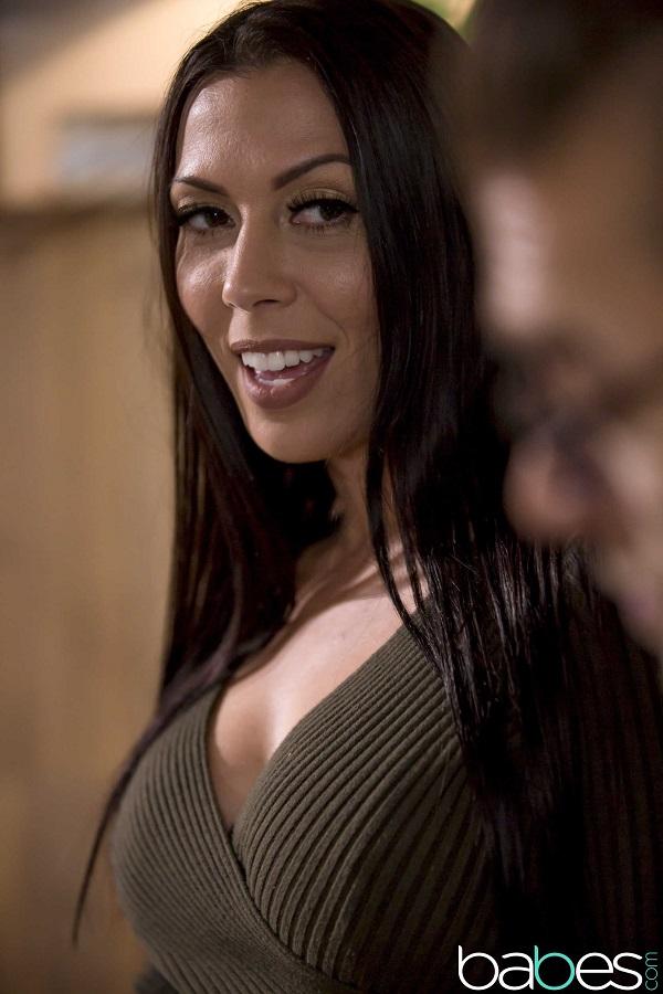 Rachel Starr – The Sessions Part 2 (Babes.com 2019 HD1080p)