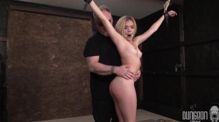 Katie Kush – She Can't Get Enough 1 (SocietySM.com DungeonCorp.com 2019 HD1080p)