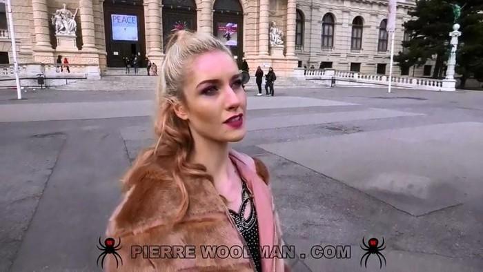 Mazzy Grace – XXXX – Anal week-end in Wien (WoodmanCastingX.com 2019 HD1080p)