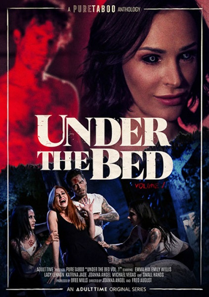 Under The Bed (2019)