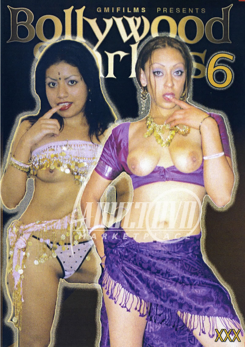 Bollywood Starlets 6