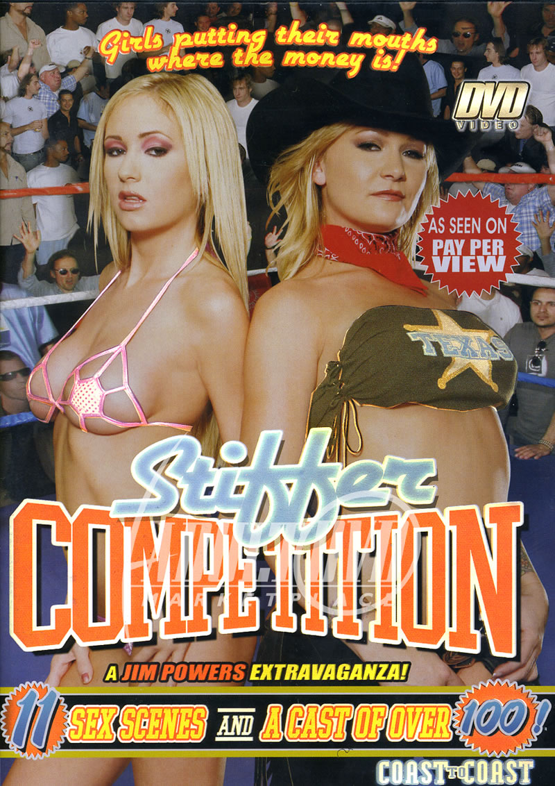 Stiffer Competition