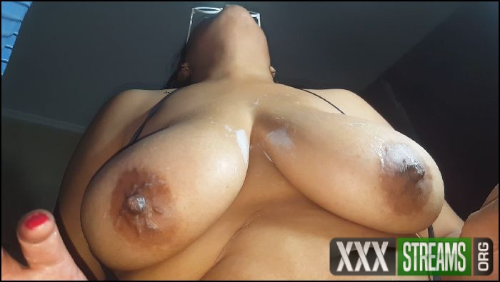 latin rain milk and oil over my tits 2019 12 10 IGxktm Preview