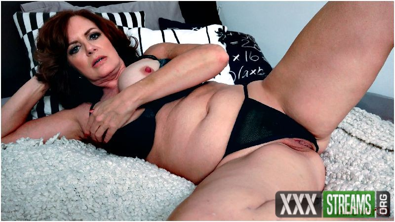 Andi James 52 years old Mature Pleasure Preview